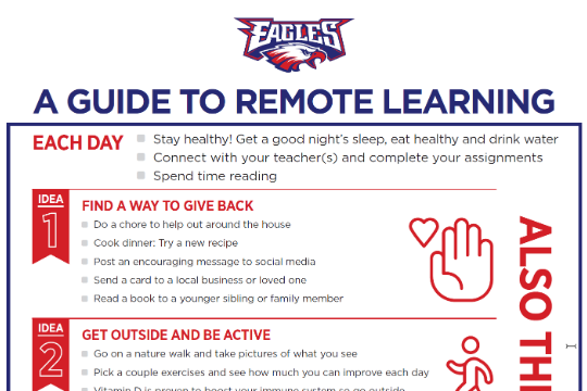 A Guide To Remote Learning
