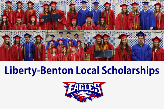 LB Local Scholarships