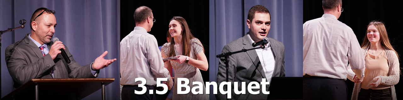 3.5 Banquet