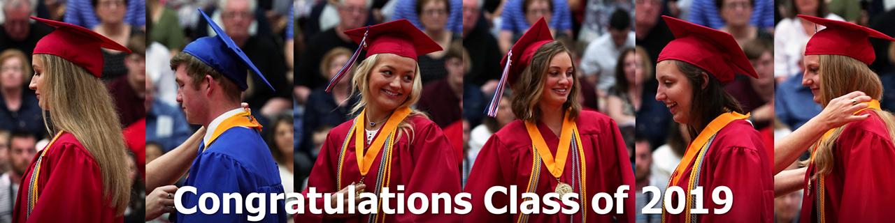 Liberty-Benton Class of 2019