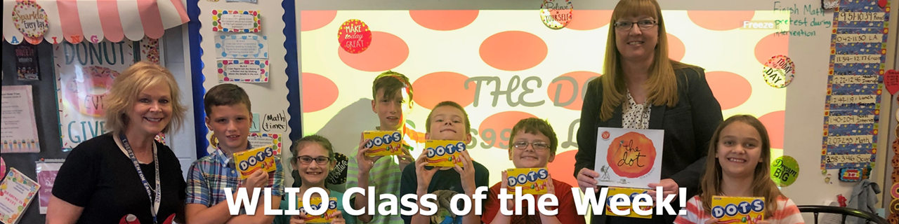 WLIO Class of the Week