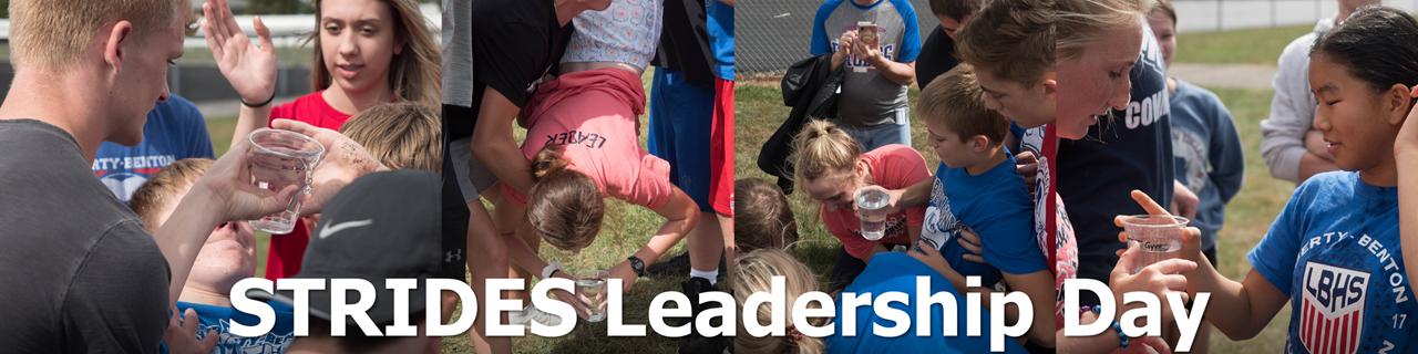 STRIDES Leadership Day