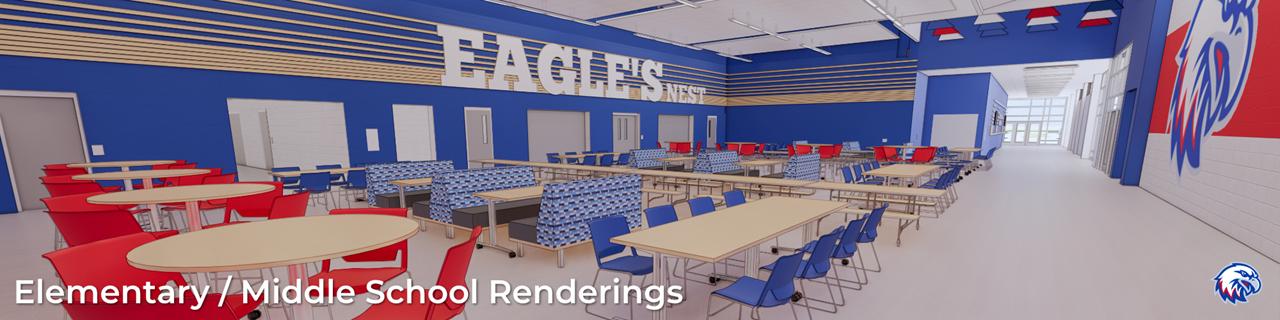 New Building Renderings