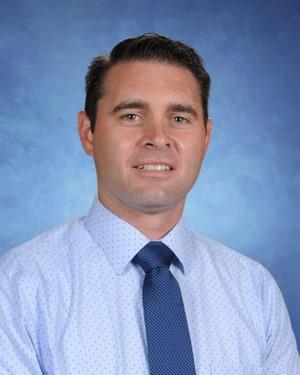 Chad Hirschy
